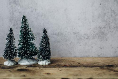 Weihnachtsgeschenke mit Sinn